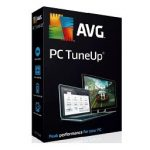 AVG TuneUp Crack 21.2 Build 2897 + Key [Latest for Lifetime]