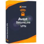 Avast SecureLine VPN Crack 5.6.4982 License Key LifeTime [Latest]