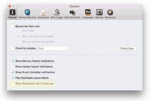 MacKeeper 5.6.1 Crack + Keygen For Download 2021